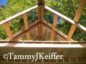 Cabin Loft & Roof | Image 1