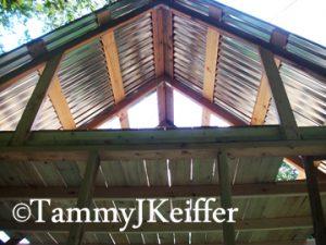 Cabin Loft & Roof | Image 2