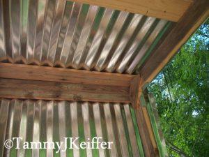 Cabin Loft & Roof | Image 3