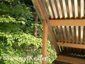 Cabin Loft & Roof | Image 4