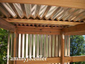 Cabin Loft & Roof | Image 5