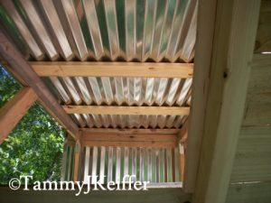 Cabin Loft & Roof | Image 7