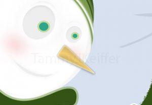 Frosty Snowman | Image 1