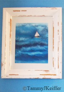 Sailboat Painting 1