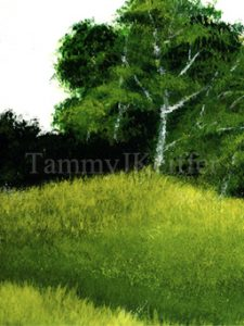 Tree Painting Exercise | Image 7