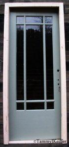 Cabin Door | Img 1
