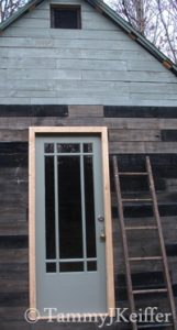 Cabin Front | Image 1