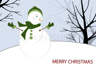 Frosty Snowman | Image 4