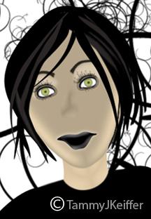 Goth | Close Up