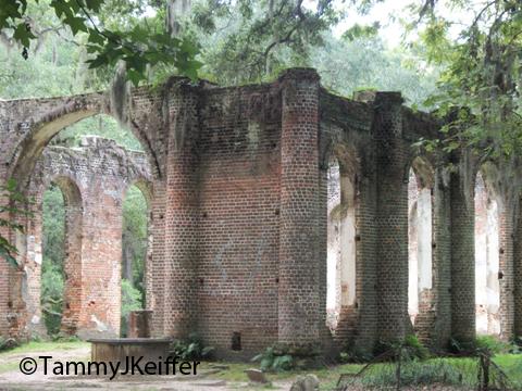 Old Sheldon Ruins | Image 10