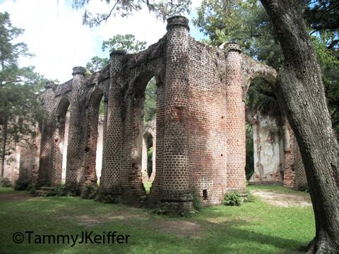 Old Sheldon Ruins | Image 11