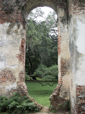 Old Sheldon Ruins | Image 13