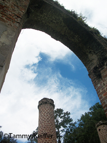 Old Sheldon Ruins | Image 14