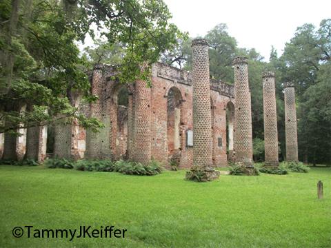 Old Sheldon Ruins | Image 15