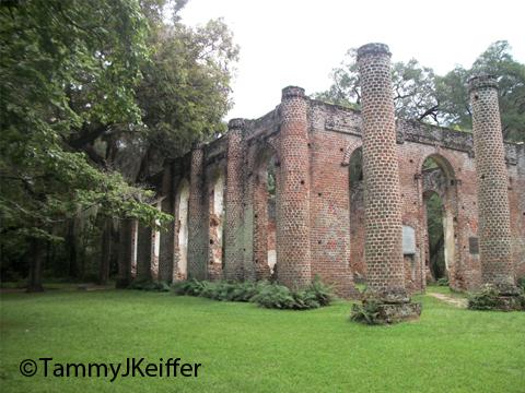 Old Sheldon Ruins | Image 16