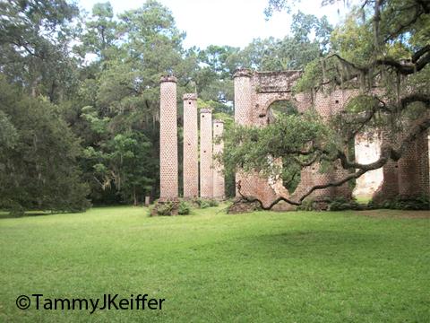 Old Sheldon Ruins | Image 18
