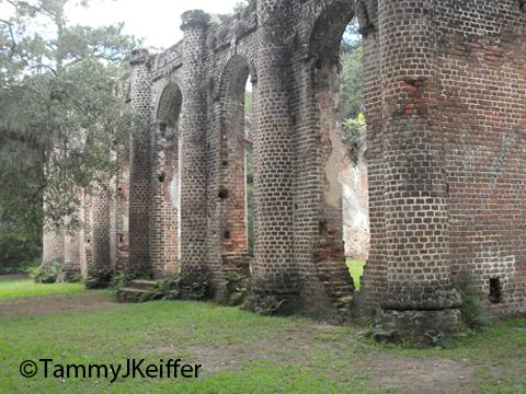 Old Sheldon Ruins | Image 20