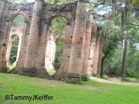 Old Sheldon Ruins | Image 21