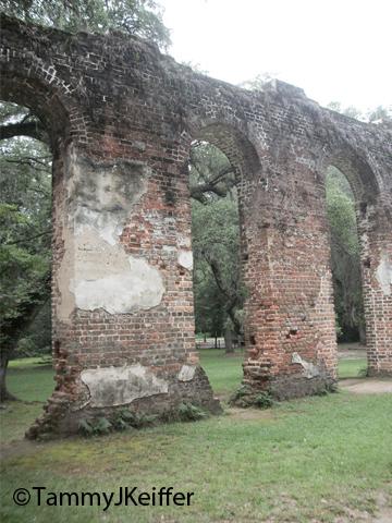 Old Sheldon Ruins | Image 22