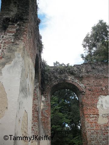 Old Sheldon Ruins | Image 23