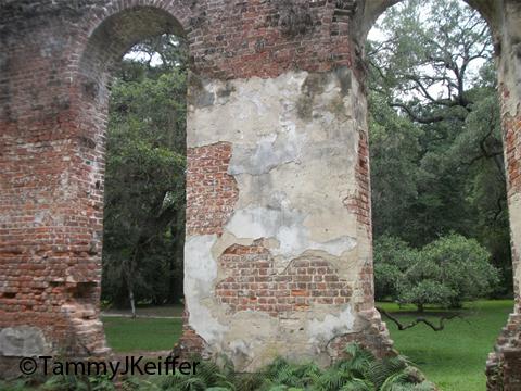 Old Sheldon Ruins | Image 24