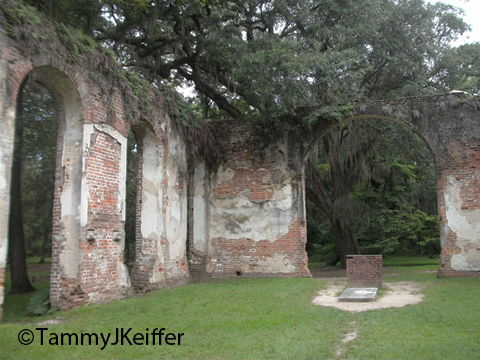 Old Sheldon Ruins | Image 27