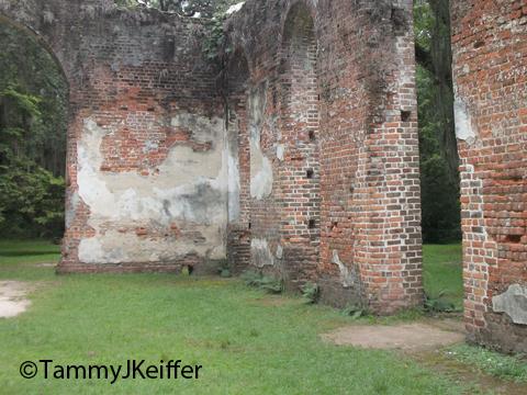 Old Sheldon Ruins | Image 28