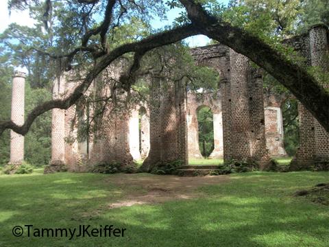 Old Sheldon Ruins | Image 30