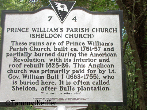 Old Sheldon Ruins | Image 32