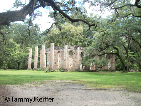 Old Sheldon Ruins | Image 6