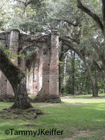 Old Sheldon Ruins | Image 8