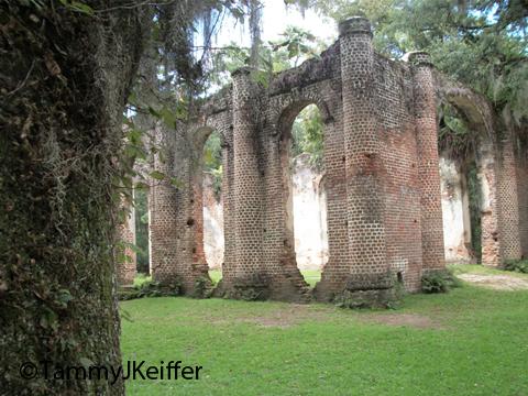 Old Sheldon Ruins | Image 9