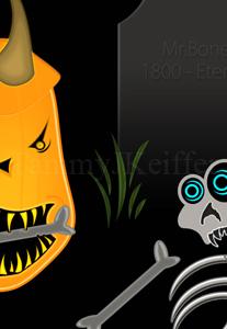 Pumpkin Character | Image 3